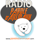 Logo Radio parole d'animaux